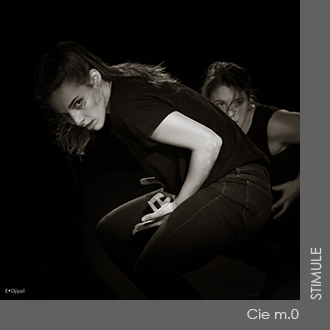 Cie m.0 - Stimule - Chorégraphie Maryne Bernard
