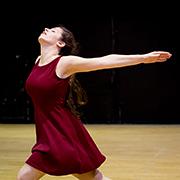 Cie de danse universitaire (2015)